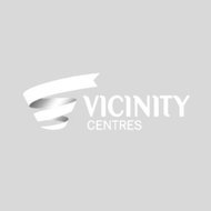 Who we've worked with: vicinity centres