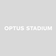 Who we've worked with: optus stadium