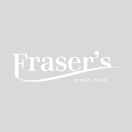 Who we've worked with: Frasers